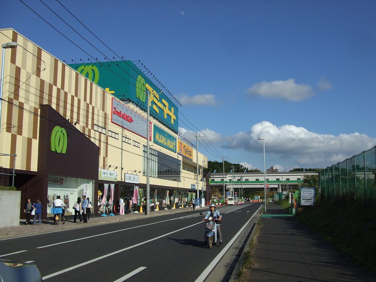 <b>飯山満駅</b>周辺の現在: 一寸光陰不可軽:So-netブログ